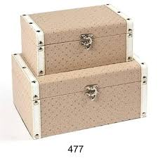 Decorative Storage Boxes Produce Lids Crafts Wholesale With