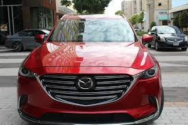 learning more about me with mazda cx 9 loving this life
