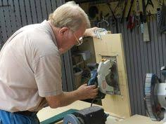convert portable circular saw to table saw get more use from your circular saw with this portable table saw
