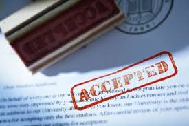 How Does College Acceptance Letter Look Like Iwf Should The Top College Acceptance Letters Woo Students