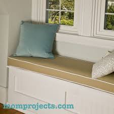 furniture excellent gray tufted bench seat cushion ideas
