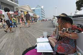 Maryland travel songs images Street performers sue ocean city in federal court over ordinance