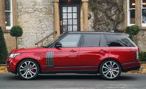 range rover 2017 2017 land rover range rover svautobiography dynamic red exterior