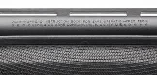 remington model 870 express magnum 3