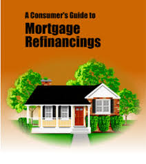 a consumer u0027s guide to mortgage refinancings