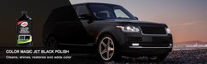 amazon com turtle wax t 374ktr color magic car polish black 16