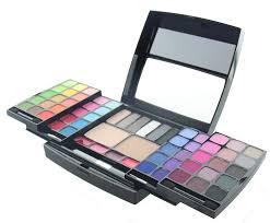 amazon com br beauty revolution complete make over makeup artist