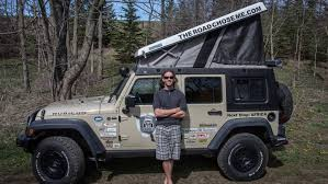 jeep custom check out this custom jeep wrangler built to conquer africa u0027s