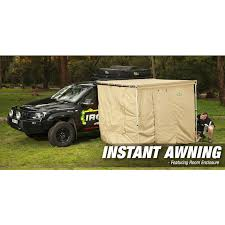 Retractable 4wd Awnings Instant Awning Geelong 4wd U0026 Camping