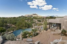 adobe style house the boulders homes for sale desert mountain real estate