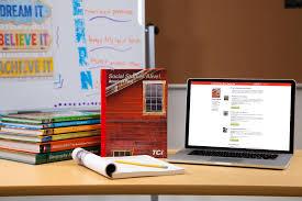 online social studies textbook interactive social studies