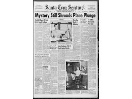 what happened to pan am flight 7 history air u0026 space magazine