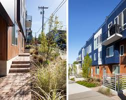 row houses eastlake rowhouses u2014 b9 architects