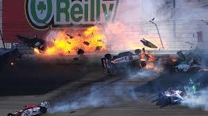 dan wheldon crash indycar driver u0027s final moments
