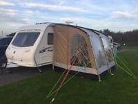 Kampa Awnings For Sale Kampa Awning In Scotland Stuff For Sale Gumtree
