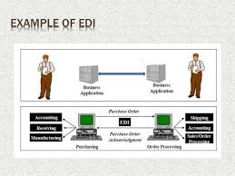 presentation electronic data interchange