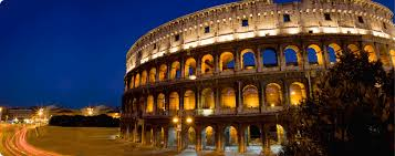 colliseum rome italy travel spots vacation best