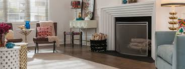 hallmark carpets wood floor draperies and installations in la
