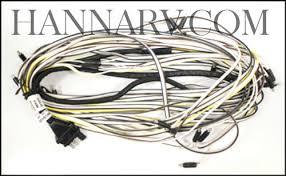 triton 05534 elite wcii and ltwcii pwc trailer wire harness