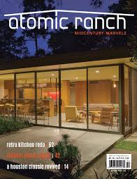 Home Magazine Subscriptions by Atomic Ranch Winter 2015