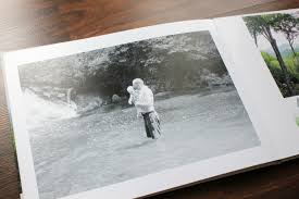 family photo coffee table book u0026 snapfish premium photo book