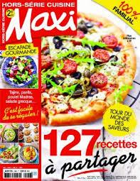 cuisine maxi maxi hors série cuisine mai 2018 pdf digital magazines