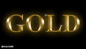 membuat efek stempel dengan photoshop belajar membuat efek gold pada tulisan dengan photoshop tutorial89