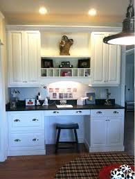 Designs Of Kitchens Best 25 Kitchen Desks Ideas On Pinterest Kitchen Office Nook