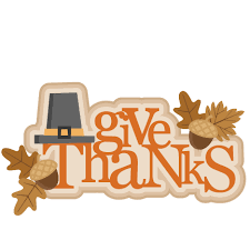 give thanks clipart 63