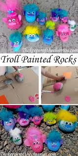 18 rock art projects for your kids simplemost