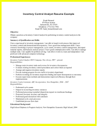 Resume Sample Logistics by Resume Logistics Analyst Resume