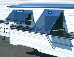 A E Awnings A Rv Window Awning Replacement Fabric Dometic Ae Awnings Camper