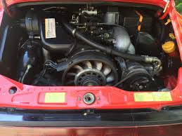 1990 porsche 911 engine 1990 porsche 911 c4 964 gaurds red white rennlist porsche