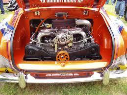 subaru vanagon ultimate power play part ii 5 more engine swaps