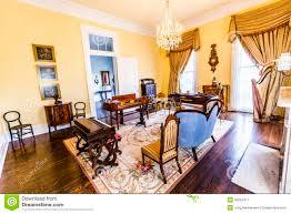 nottoway plantation floor plan room inside famous nottoway plantation house editorial photography