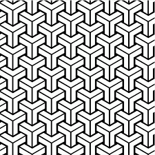 geometric patterns coloring pages for kids kids coloring
