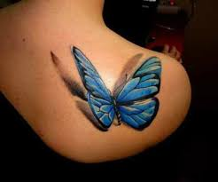 mind blowing 3d tattoos that look setviral part 9