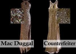 counterfeit prom dress gave me a rash u2013 mac duggal blog