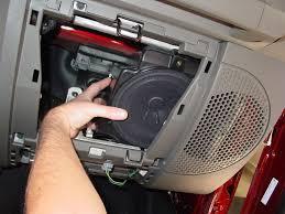 jeep wrangler speaker 2007 2010 jeep wrangler car audio profile