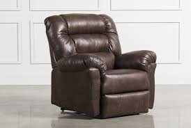 Lift Chair Recliner Lift Chair Recliners Living Spaces