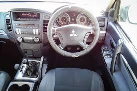 Mitsubishi Pajero 2008 Interior 2008 Mitsubishi Pajero Glx Lwb 4x4 Ns 4d Wagon Used Car For Sale