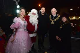 pictures 70 fantastically festive images from the bolton