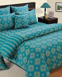 buy bed sheets maspar bed sheet set single waves green zansaar com simple and