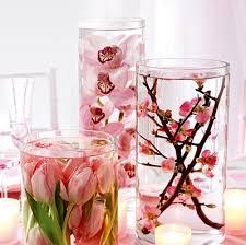 Pretty Vase Detail Floral Flowers Pink Pretty Vase Image 62648 On