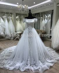 wedding dress with detachable 2017 alibaba mermaid wedding dress detachable removable