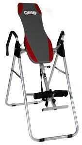 inversion therapy table benefits body ch it8070 inversion table review