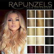rapunzels hair extensions items in rapunzels hair extensions shop on ebay