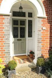 House Front Door Front Doors Door Design Victorian Cottage Front Doors Uk