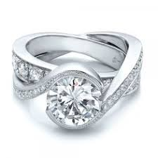 custom wedding bands why increasing demand for custom wedding rings wedding promise