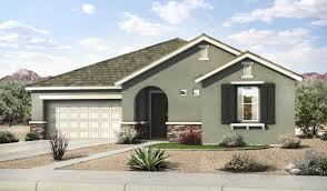 Ryland Homes Floor Plans by New Single Family Homes In Queen Creek